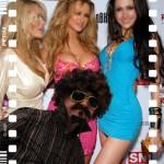 Another Hollywood awards ceremony - Frank gatecrashes the porn oscars.