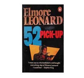 52 Pick-up by Elmore Leonard