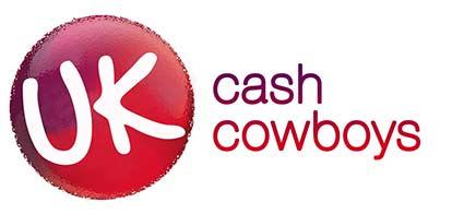 UK Cash Cowboys logo